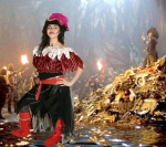 Βασίλισσα των πειρατών