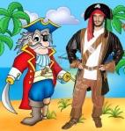 Πειρατής Jack Sparrow